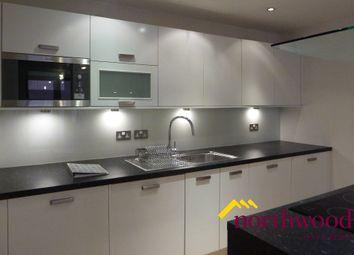 1 bed flat for sale in Southside Development St Johns Walk, City Centre, Birmingham B5