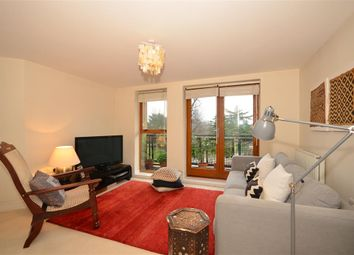 Thumbnail 2 bed flat for sale in Harry Close, Croydon, Surrey