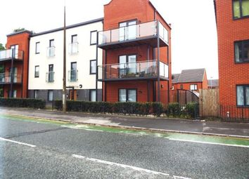 Thumbnail 1 bed flat for sale in Liverpool Street, Salford, Greater Manchester