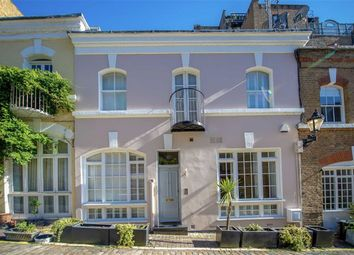 Thumbnail 3 bed terraced house to rent in Ennismore Gardens Mews, London