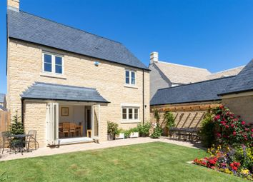4 bed detached house for sale in Dudley Johnson Close, Bourton On The Water, Gloucestershire GL54