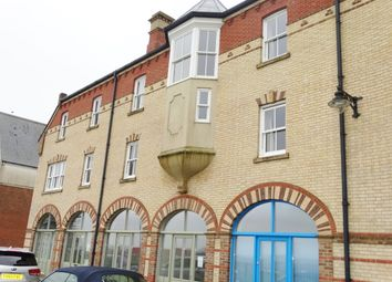 Thumbnail 2 bed flat to rent in Great Cranford Street, Poundbury, Dorchester