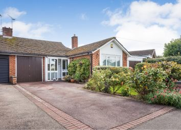 Thumbnail 3 bed semi-detached bungalow for sale in Blythe Avenue, Coventry