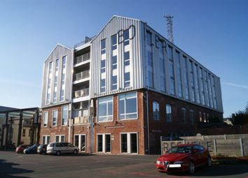 Thumbnail 2 bed flat to rent in The Boiler House, Electric Wharf, Coventry