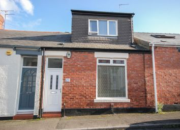 Thumbnail 3 bed cottage for sale in Nora Street, Sunderland