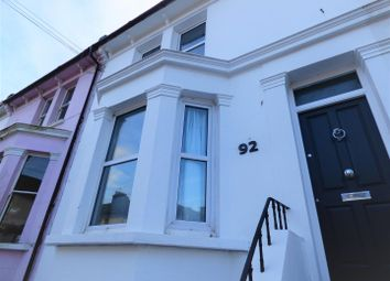Thumbnail 4 bed flat for sale in Goldstone Road, Hove