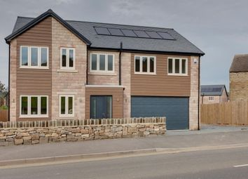 4 bed property for sale in Plot 11, Park View Mews, Hemsworth Road, Sheffield S8