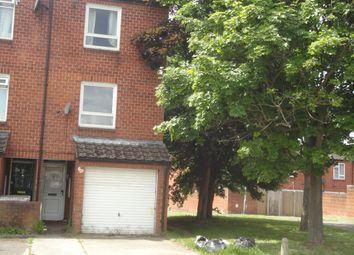 Thumbnail 3 bed town house to rent in Manor Waye, Uxbridge