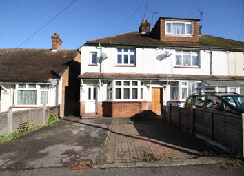 Thumbnail 2 bed property to rent in Watsons Hill, Sittingbourne