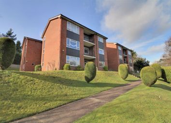 Thumbnail 1 bed flat to rent in Windermere Court, Park Road, Kenley