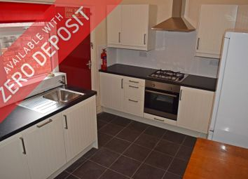4 bed property to rent in Parkside Road, Fallowfield, Manchester M14