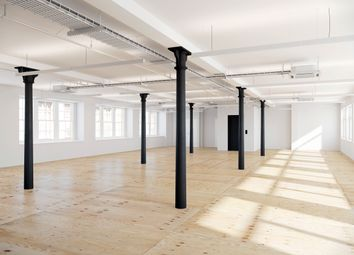 Office to let in Underwood Street, London N1