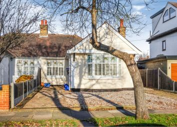 3 bed bungalow for sale in Woodleigh Avenue, Leigh-On-Sea SS9