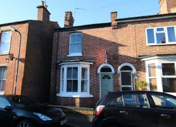 Thumbnail 2 bed terraced house to rent in Norfolk Street, Leamington Spa