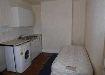 Thumbnail Studio to rent in Seaford Road, Tottenham, London