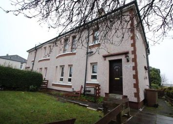 Thumbnail 2 bed flat for sale in Glenalmond Street, Sandyhills, Glasgow