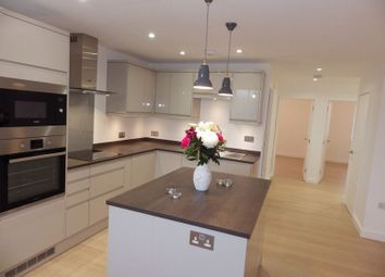 Thumbnail 2 bedroom flat to rent in Westacre Close, Westbury-On-Trym, Bristol