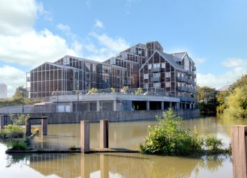 Thumbnail 2 bed flat for sale in Island House, Bow