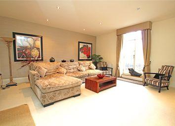 Thumbnail 3 bedroom flat to rent in Eldon Lodge, 196-200 Kings Road, Reading, Berkshire