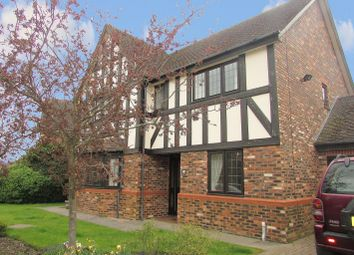 Thumbnail 4 bed detached house to rent in Saracen Drive, Balsall Common