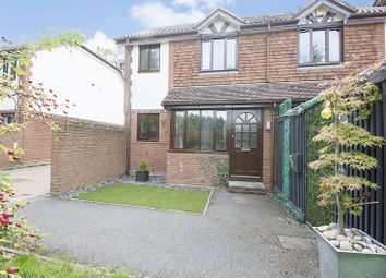 Thumbnail 1 bed semi-detached house to rent in Weylands Close, Walton-On-Thames