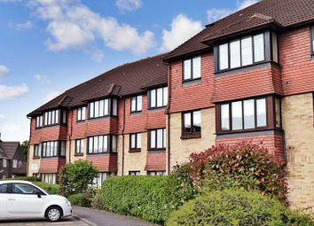 Thumbnail 1 bedroom property for sale in Spring Close, Dagenham