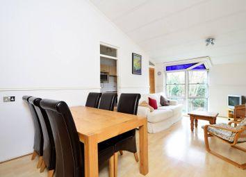 Thumbnail 2 bedroom flat to rent in Wellesley Road, Gunnersbury