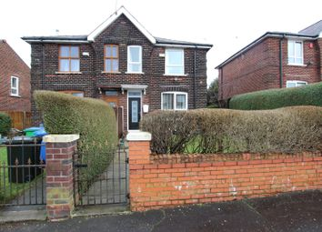 Thumbnail 3 bed semi-detached house for sale in Roch Valley Way, Bamford, Rochdale