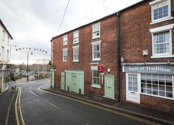 Thumbnail 2 bed flat to rent in Norbury Court, Church Street, Stone