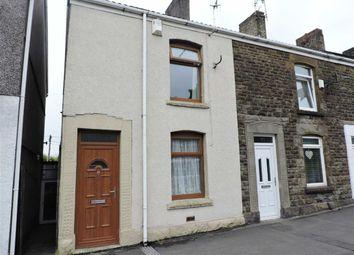 Thumbnail 2 bed end terrace house for sale in Peniel Green Road, Llansamlet, Swansea