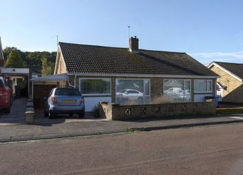 Thumbnail 2 bed semi-detached bungalow for sale in Antonine Walk, Heddon-On-The-Wall, Newcastle Upon Tyne