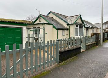 4 bed semi-detached bungalow for sale in Brithwaunydd Road -, Trealaw CF40