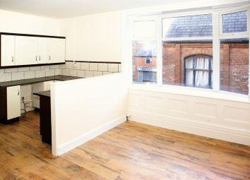 Thumbnail 2 bedroom flat to rent in George Street, Ashton-Under-Lyne