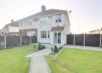 Droitwich Road, Worcester WR3. 3 bed semi-detached house