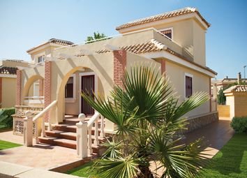 Thumbnail 2 bed villa for sale in Spain, Murcia, Balsicas