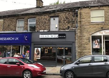 Thumbnail Commercial property for sale in No. 48, Bank Street, Rawtenstall