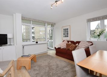 Thumbnail 1 bed flat to rent in Fitzhugh Grove, London