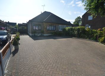 2 bed bungalow for sale in Tylers Close, Chelmsford CM2