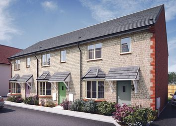 "Thumbnail 2 bed property for sale in ""The Elmswell"" at Cowslip Way, Charfield, Wotton-Under-Edge"