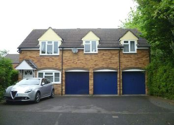 Thumbnail 3 bed detached house for sale in Target Close, Ledbury