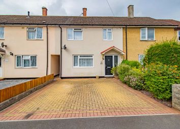 Thumbnail 3 bed terraced house for sale in Great Leaze, Longwell Green, Bristol