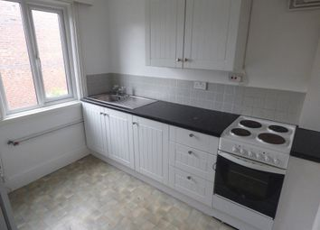 Thumbnail 1 bedroom flat to rent in 413A Buxton Rd, Gt Moor