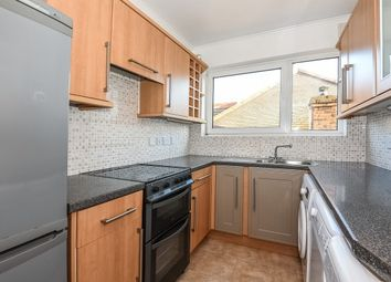 Thumbnail 2 bed flat to rent in Castle Avenue, London