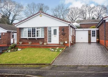 Thumbnail 2 bed detached bungalow for sale in Campden Close, Redditch