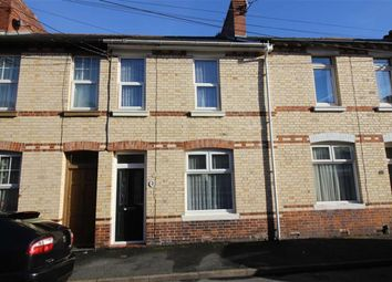 Thumbnail 2 bedroom terraced house for sale in Charles Street, Barnstaple