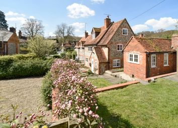 Thumbnail 2 bed cottage to rent in Turville, Henley-On-Thames
