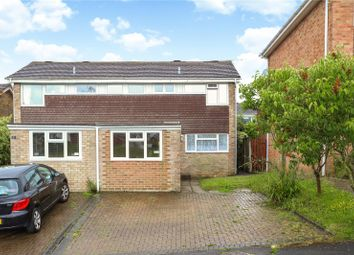 4 bed semi-detached house for sale in Rookswood, Alton, Hampshire GU34