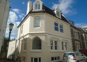 Thumbnail 2 bed flat to rent in Oakfield Court, Oakfield Road, Clifton, Bristol