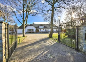 Thumbnail 4 bed detached house for sale in Rookery Wood, Sully, Penarth