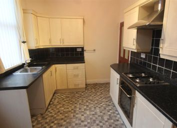 2 bed terraced house for sale in Branksome Terrace, Darlington DL3